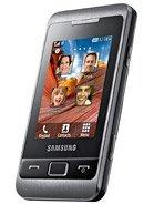 Samsung Champ 2 leírás adatok