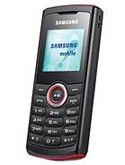 Samsung E2121B leírás adatok