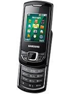 Samsung Monte Slider leírás adatok