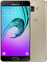 Samsung Galaxy A5 (2016) leírás adatok