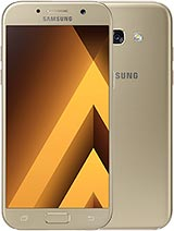 Samsung Galaxy A5 (2017) leírás adatok