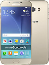 Samsung Galaxy A8 Dual leírás adatok