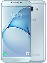 Samsung Galaxy A8 (2016) leírás adatok