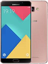 Samsung Galaxy A9 (2016) leírás adatok