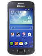 Samsung Galaxy Ace 3 Duos leírás adatok