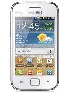 Samsung Galaxy Ace Duos S6802 leírás adatok