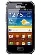 Samsung Galaxy Ace Plus leírás adatok