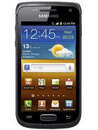 Samsung Galaxy W I8150 leírás adatok
