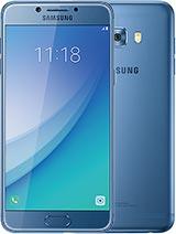 Samsung Galaxy C5 Pro leírás adatok