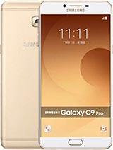 Samsung Galaxy C9 Pro leírás adatok