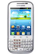 Samsung Chat leírás adatok