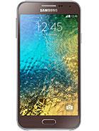 Samsung Galaxy E5 leírás adatok