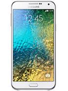 Samsung Galaxy E7 leírás adatok