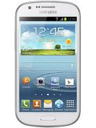 Samsung Galaxy Express leírás adatok