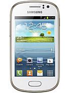 Samsung Galaxy Fame leírás adatok
