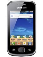 Samsung Galaxy Gio S5660 leírás adatok