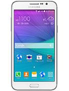 Samsung Galaxy Grand Max leírás adatok