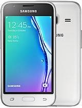 Samsung Galaxy J1 mini (2016) leírás adatok