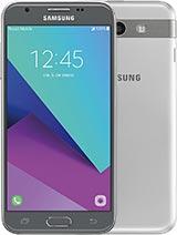 Samsung Galaxy J3 Emerge leírás adatok