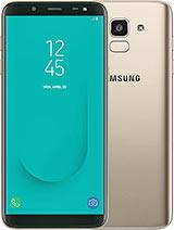 Samsung Galaxy J6 Dual SIM leírás adatok