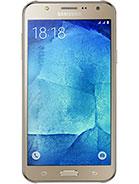 Samsung Galaxy J7 leírás adatok