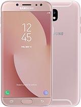 Samsung Galaxy J7 (2017) leírás adatok