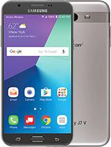 Samsung Galaxy J7 V leírás adatok