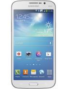 Samsung Galaxy Mega 5.8 leírás adatok