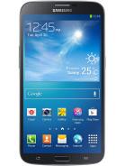 Samsung Galaxy Mega 6.3 leírás adatok