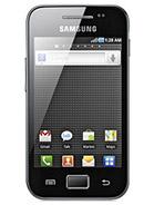 Samsung Galaxy Ace S5830 leírás adatok