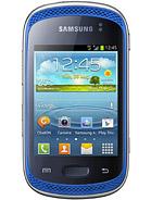 Samsung Galaxy Music Duos leírás adatok