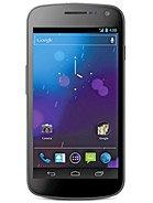 Samsung Galaxy Nexus Prime i9250 leírás adatok