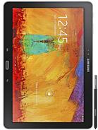 Samsung Galaxy Note 2014 Edition (10.1) leírás adatok