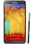 Samsung Galaxy Note 3 leírás adatok