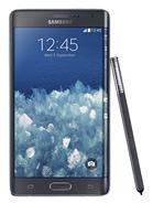 Samsung Galaxy Note Edge leírás adatok