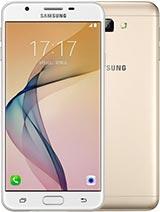 Samsung Galaxy On7 (2016) leírás adatok