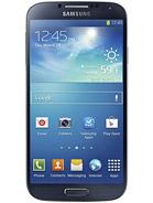 Samsung Galaxy S4 I9500 leírás adatok