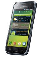 Samsung Galaxy S i9000 leírás adatok