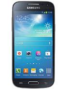 Samsung Galaxy S4 mini I9190 leírás adatok