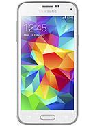 Samsung Galaxy S5 Mini Dual leírás adatok