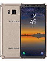 Samsung Galaxy S8 Active leírás adatok