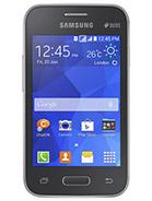 Samsung Galaxy Star 2 Duos leírás adatok