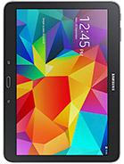 Samsung Galaxy Tab 4 (10.1) leírás adatok