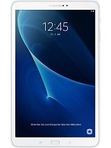 Samsung Galaxy Tab A (10.1) (2016) leírás adatok