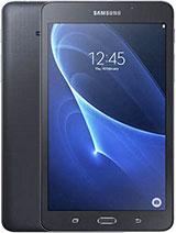 Samsung Galaxy Tab A 7.0 (2016) leírás adatok