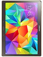 Samsung Galaxy Tab S (10.5) leírás adatok
