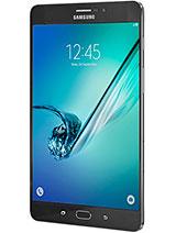 Samsung Galaxy Tab S2 (8.0) leírás adatok