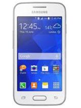 Samsung Galaxy Trend 2 Lite leírás adatok