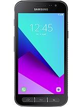 Samsung Galaxy Xcover 4 leírás adatok