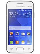 Samsung Galaxy Young 2 leírás adatok